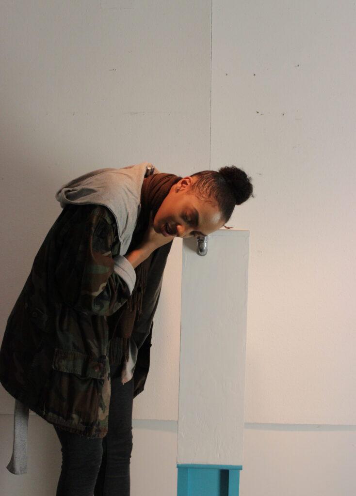 Brittany Kurtinecz Installation MOLG2 2015 image/jpg