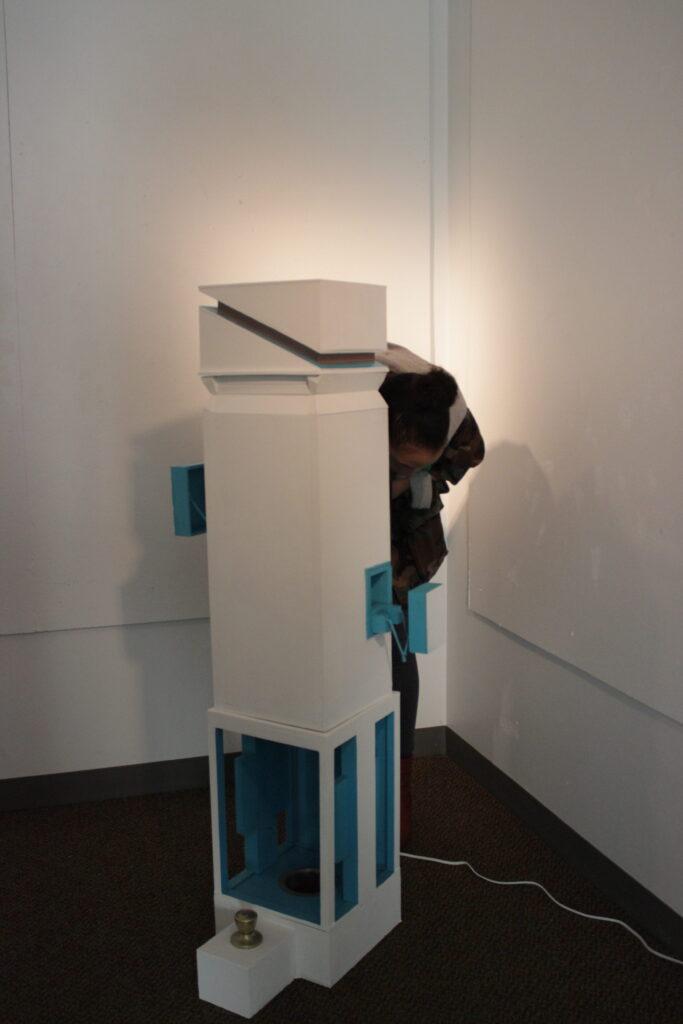 Brittany Kurtinecz Installation MOLG3 2015 image/jpg